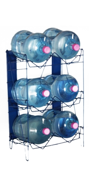 6 Bottle Rack