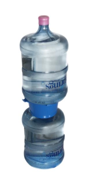 Bottle Stacker