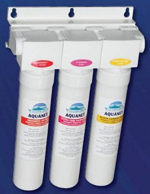 aquanet water filters