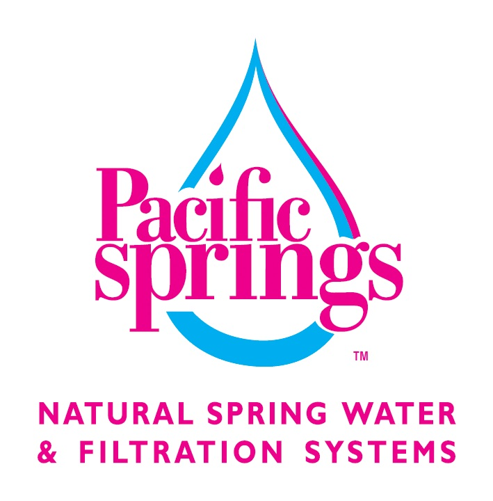 Pacific Springs Natural Spring Water