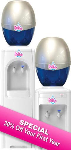 Prestige Self Fill Water Coolers