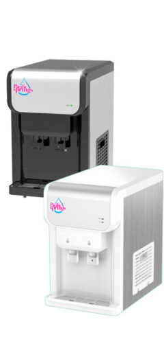 Urbane Filtered Water Coolers